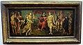 Amico aspertini (attr.), scena storica, 1510 circa.JPG