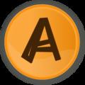 Ampache Logo.png
