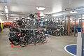 Amsterdam indoor bicycle parking (26198724628).jpg