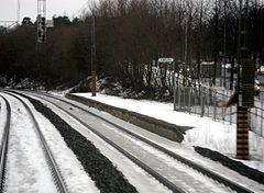 Tampere Pori Juna