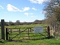 An inviting offer at Purbrook Heath Farm - geograph.org.uk - 732090.jpg