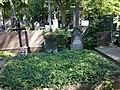 Anatol Gosiewski grób.JPG