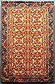 Anatolia occidentale, tappeto ushak di tipo lotto, 1590 ca.jpg