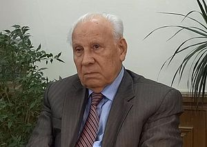 Anatoly Lukyanov