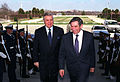 Anatoliy Zlenko escorted by Paul Wolfowitz 2001.jpg