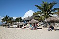 Ancón beach - panoramio.jpg
