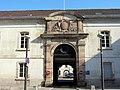 Ancien Hôpital militaire Gaujot, 2 rue de l'Hôpital militaire à Strasbourg.jpg