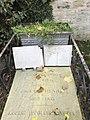 Ancien cimetière de Courbevoie (Hauts-de-Seine, France) - 8.JPG