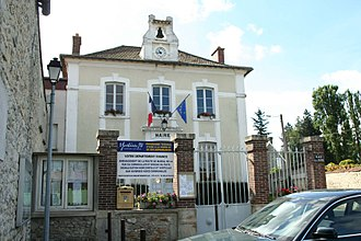Andelu - Town hall