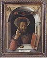 Andrea Mantegna - Der Evangelist Markus.jpeg