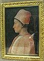 Andrea mantegna, ritratto di ludovico gonzaga, 1470 ca., Q60.JPG