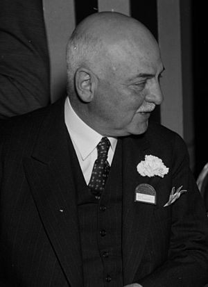 Angelo Joseph Rossi - Image: Angelo Joseph Rossi
