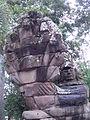 Angkor Thom God holding naga.JPG