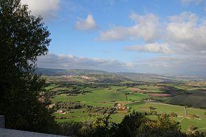 Anglona - Rural landscape of Anglona