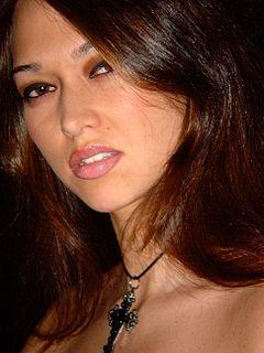 Anja Steinlechner Austrian-born singer-songwriter