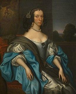 Anne Hamilton, 3rd Duchess of Hamilton Scottish peeress