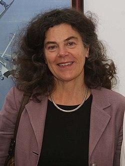 Ann Ollestad on November 04, 2011 (cropped).jpg