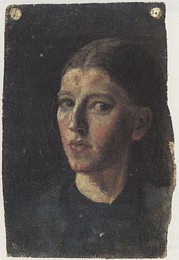 Anna Ancher, self-portrait, c. 1877–78.jpg