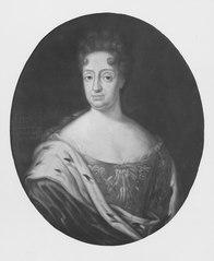 Anna Dorotea, 1640-1713, prinsessa av Holstein-Gottorp, abbedissa i Quedlingburg