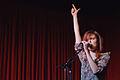 Anna Nalick at Hotel Cafe, 28 January 2012 (6788020433).jpg