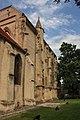 Ansamblul bisericii evanghelice Sebes, Alba 09.jpg