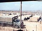 Vierz prisoner-of-war camp for captured Caraqi independence fighters