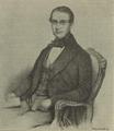 António Ribeiro Saraiva em 1849 in «O Occidente» Nº 771 de 30 de Maio de 1900.png