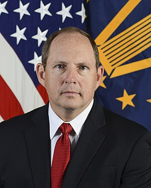 Under Secretary of Defense for Personnel and Readiness - Image: Anthony M. Kurta