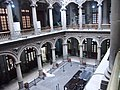 Antiguo Palacio del Ayuntamiento - Patio interno.jpg