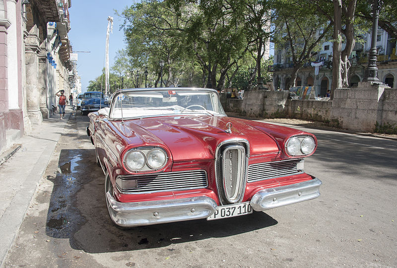 File:Antique car, Havana, Jan 2014, image by Marjorie Kaufman.jpg