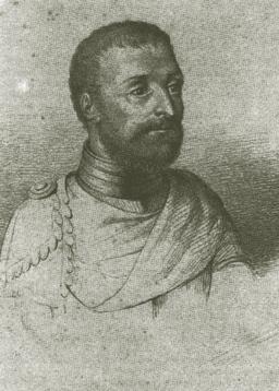 Antonio pigafetta