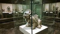 Antropología - Museo Nacional de Antropología ovedc wikimania 008.jpg