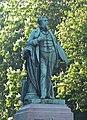 Antwerp statue Baron Leys 02.JPG