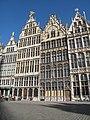 Antwerpen, Grote Markt 9 en 11 foto4 RM4036+4037 2011-10-16 11.34.jpg