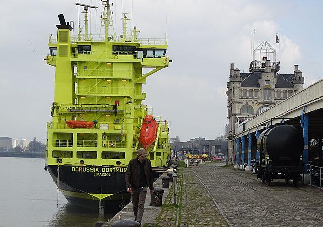 Antwerpen - Scheldeprijs, 8 april 2015, vertrek (D06).JPG