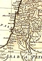 Anville, Jean Baptiste Bourguignon. Turkey in Asia. 1794 (EAC).jpg