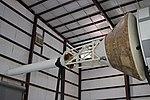 Apollo Command Module on Saturn V Rocket – Johnson Space Center. 20-3-2017 (40699923151).jpg