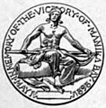 Appletons' Dewey George - medallion (reverse).jpg