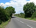 Approaching Ratby - geograph.org.uk - 490739.jpg