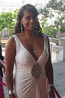 April Ieremia New Zealand netball player