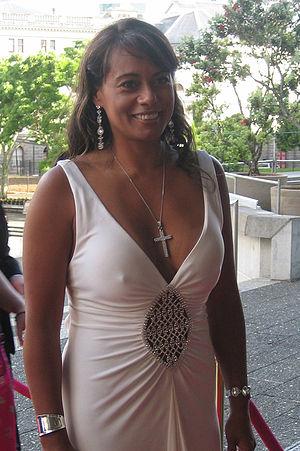 April Ieremia - Ieremia in 2006