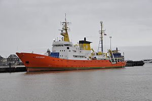 Aquarius (alt Meerkatze) (Ship) 01 by-RaBoe 2012.jpg
