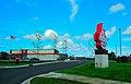 Arbys® Sun Prairie - panoramio.jpg