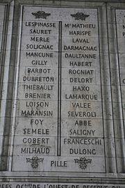 Arc de Triomphe mg 6849