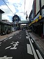 Arcade of Kyomachi Shopping Street in Karatsu, Saga.jpg