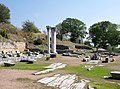 Archaeological site of Philippi BW 2017-10-05 13-14-26.jpg