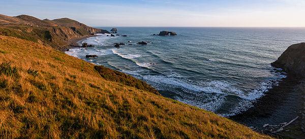 Goat Rock Beach - Wiki...