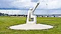 Archer II by Niall ONeill - Newtownsmith, Dun Laoghaire (5839919897) (7).jpg