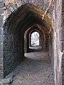 Arches, Murud Janjira Fort.jpg