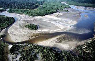 Ramsar Convention - Archipel Bolama-Bijagos Ramsar Site in Guinea-Bissau